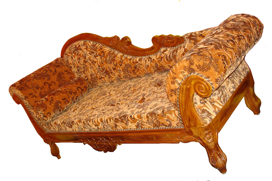 Royal wooden sofa set designs for Diwan models india